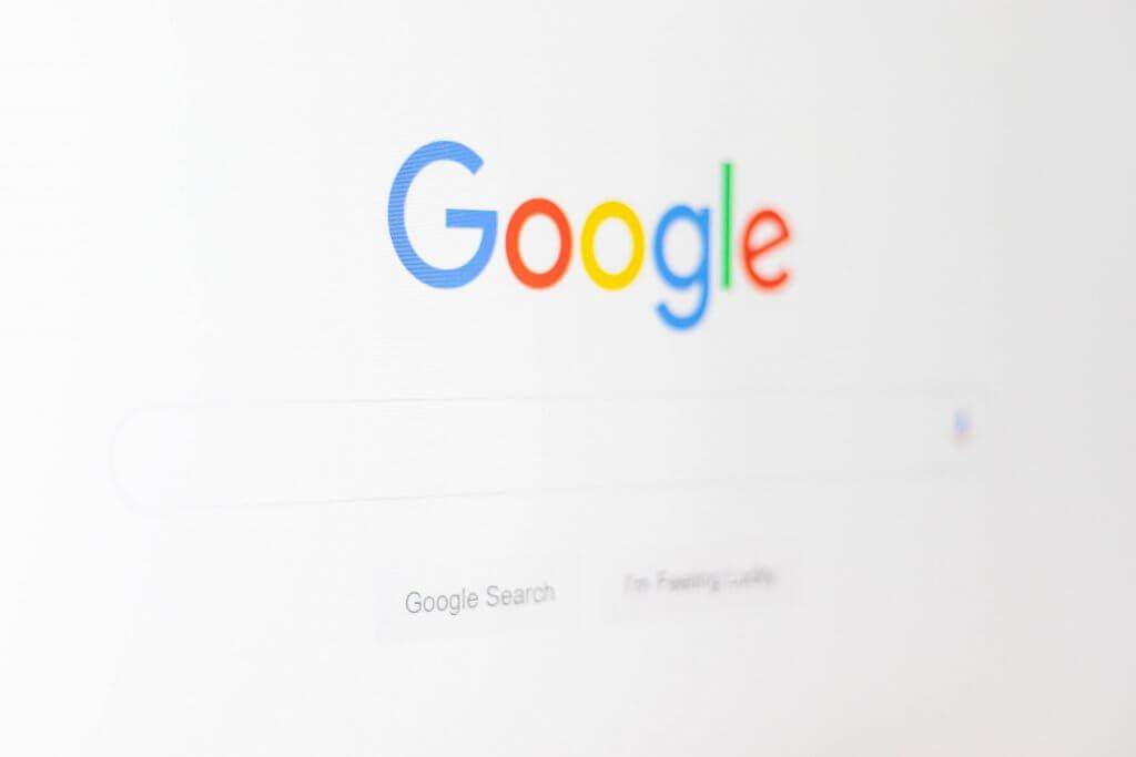 google ai search
