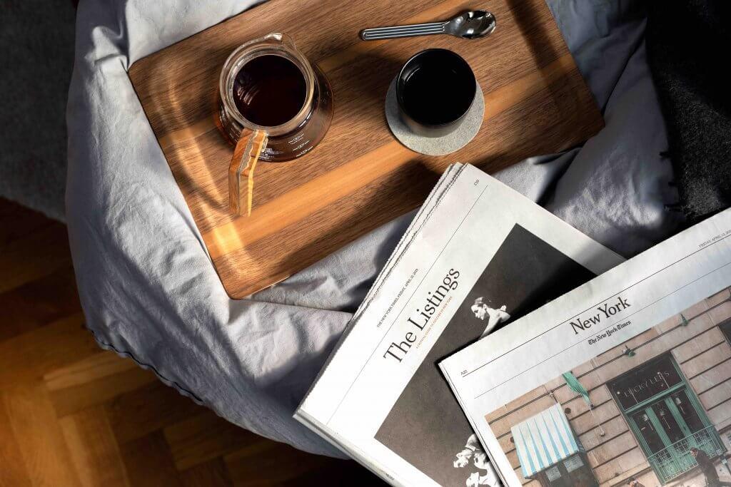 kubki kawy - inspiracja dak coffee roasters
