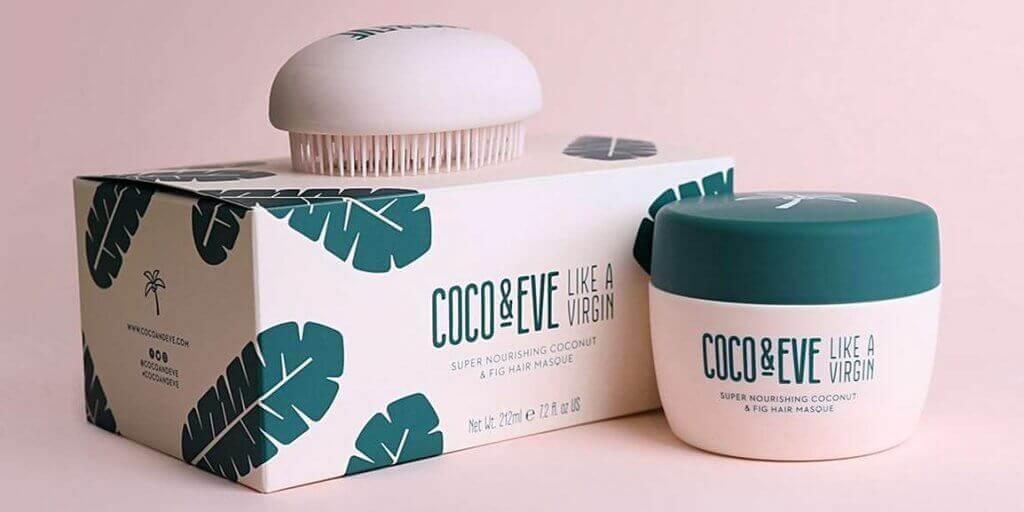 Coco & Eve krabičky na míru