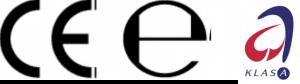 symbol na obalech ce e klasa