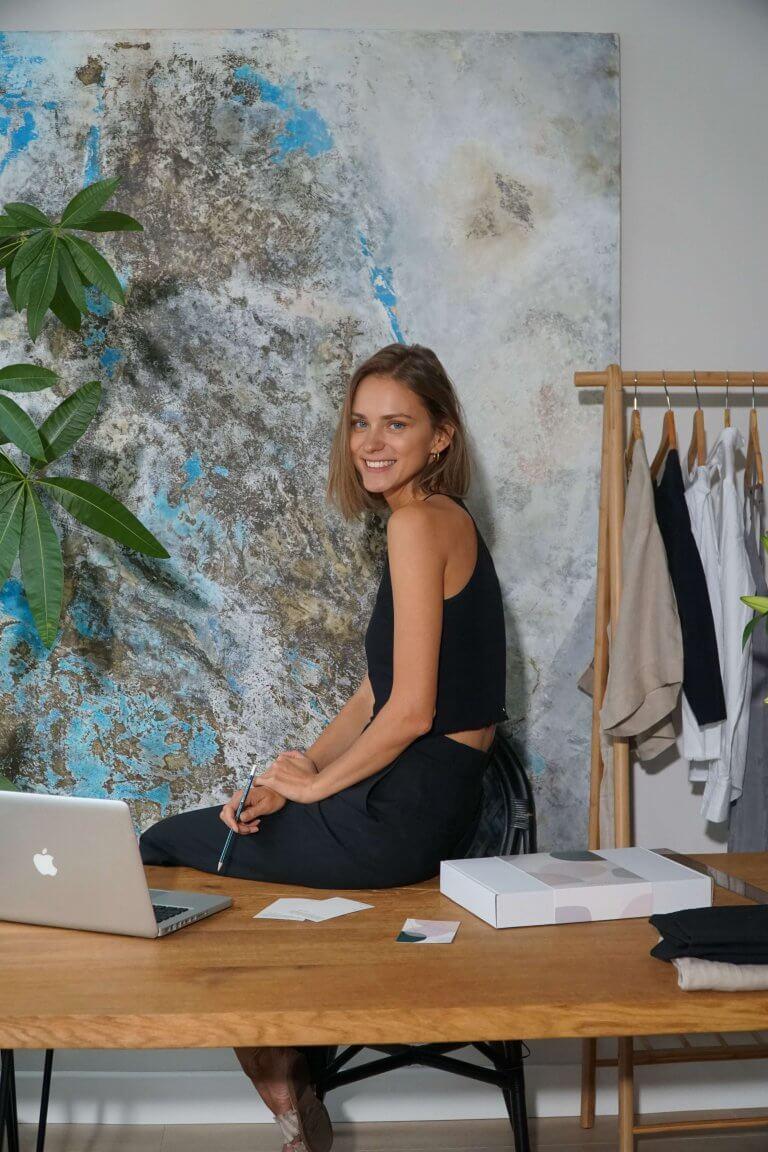 Cestování po celém světě, práce modelky a vlastní módní značka – rozhovor sAlexandrou Kołodziejovou