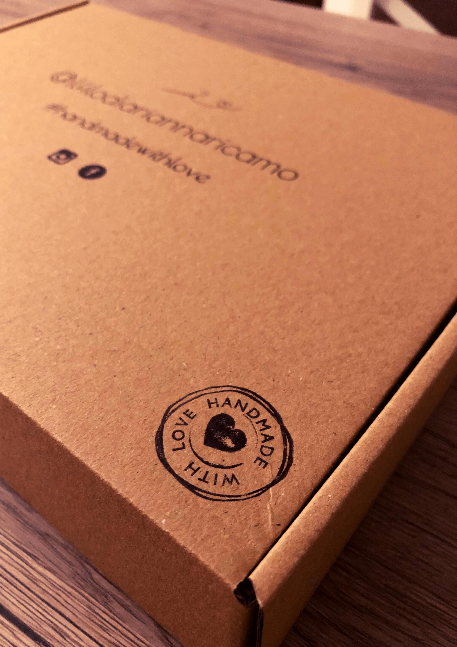 Scatola Postale Eco de Il filo di Arianna
