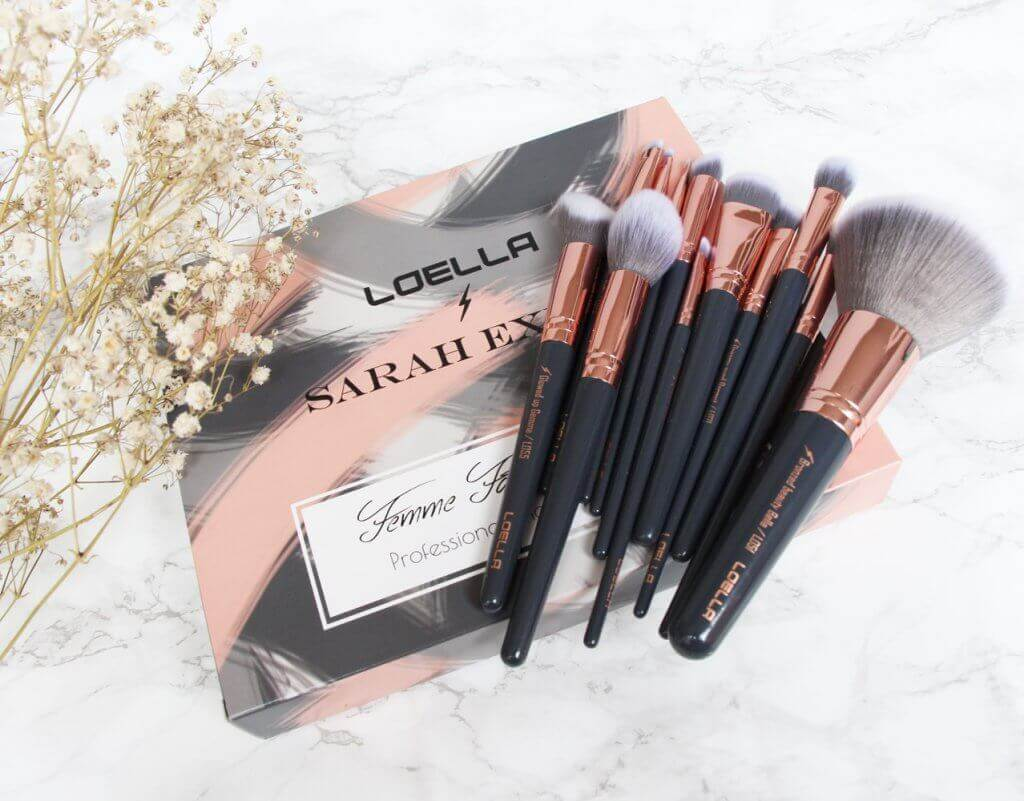 Loella Cosmetics obaly na kosmetiku