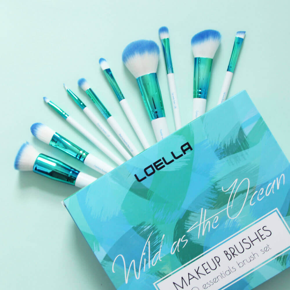 Loella Cosmetics box s potiskem