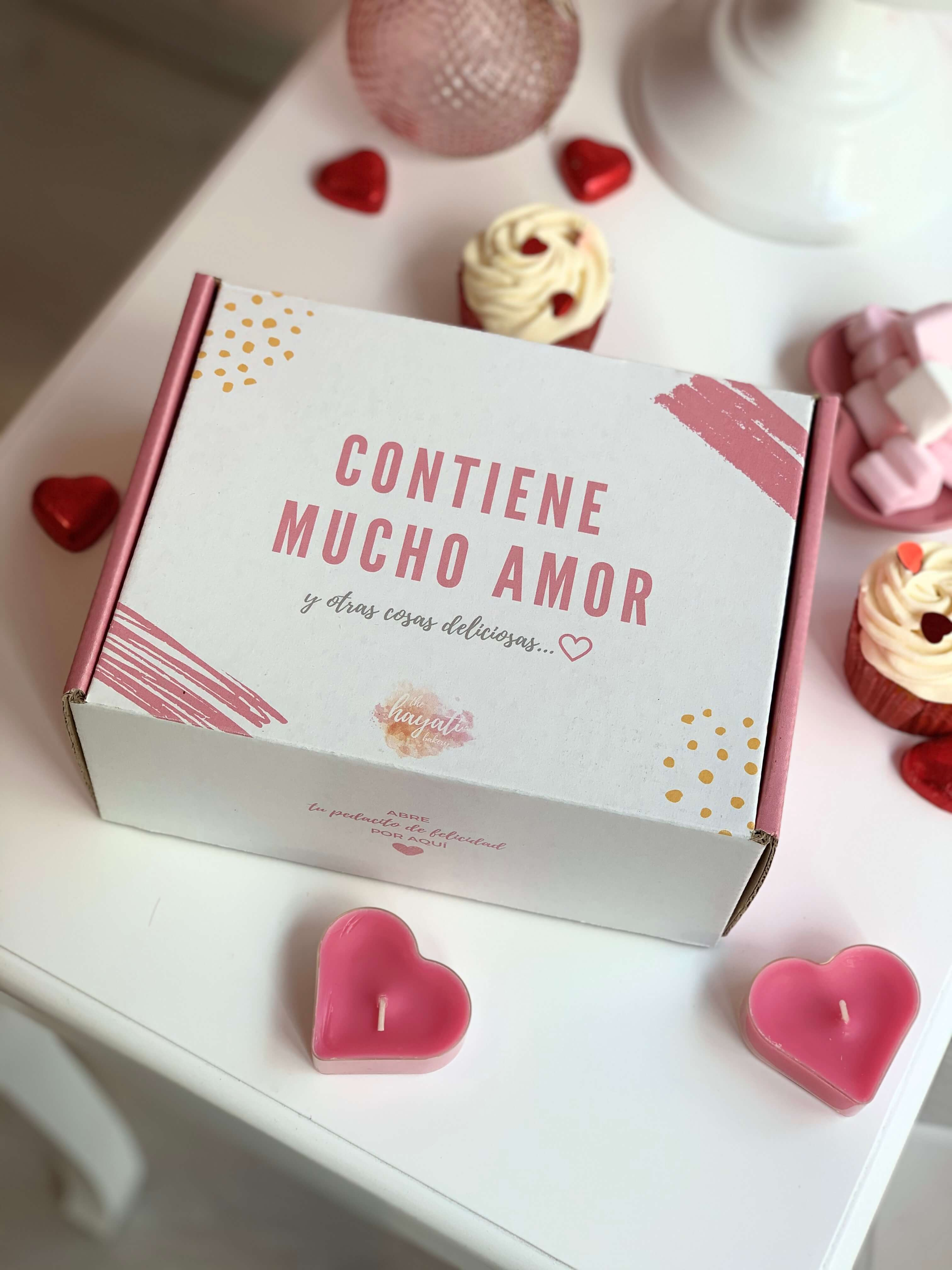 Packaging de The Hayati Bakery