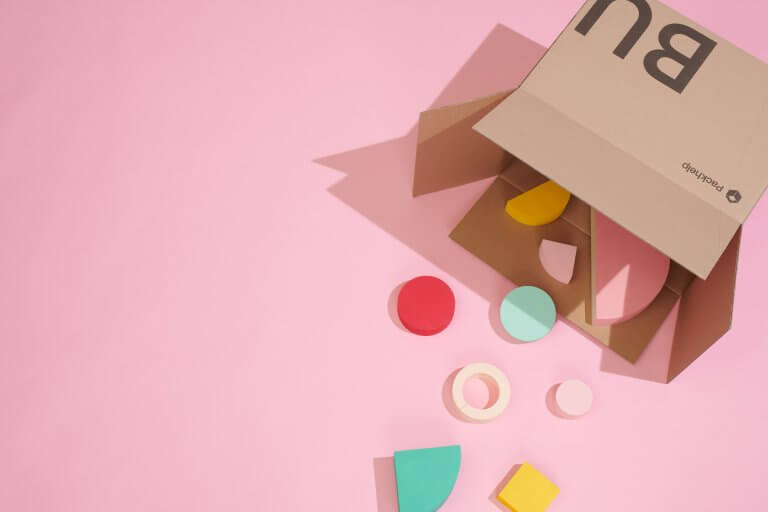 Qué es el packaging y cómo beneficia al posicionamiento de marca