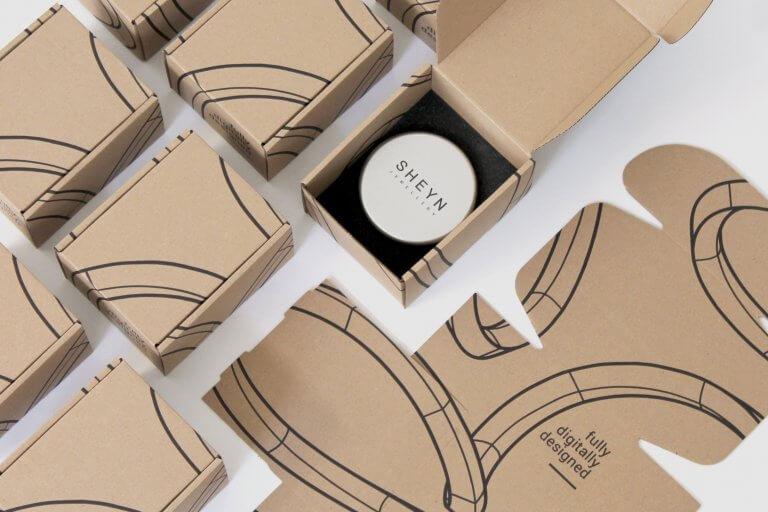 Dieline, la herramienta definitiva para diseñar packaging personalizado
