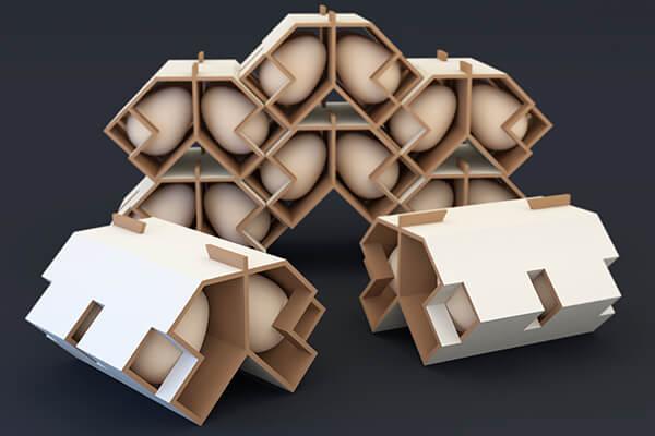 10 způsobů jak využít recyklované obaly ve vašem podnikání