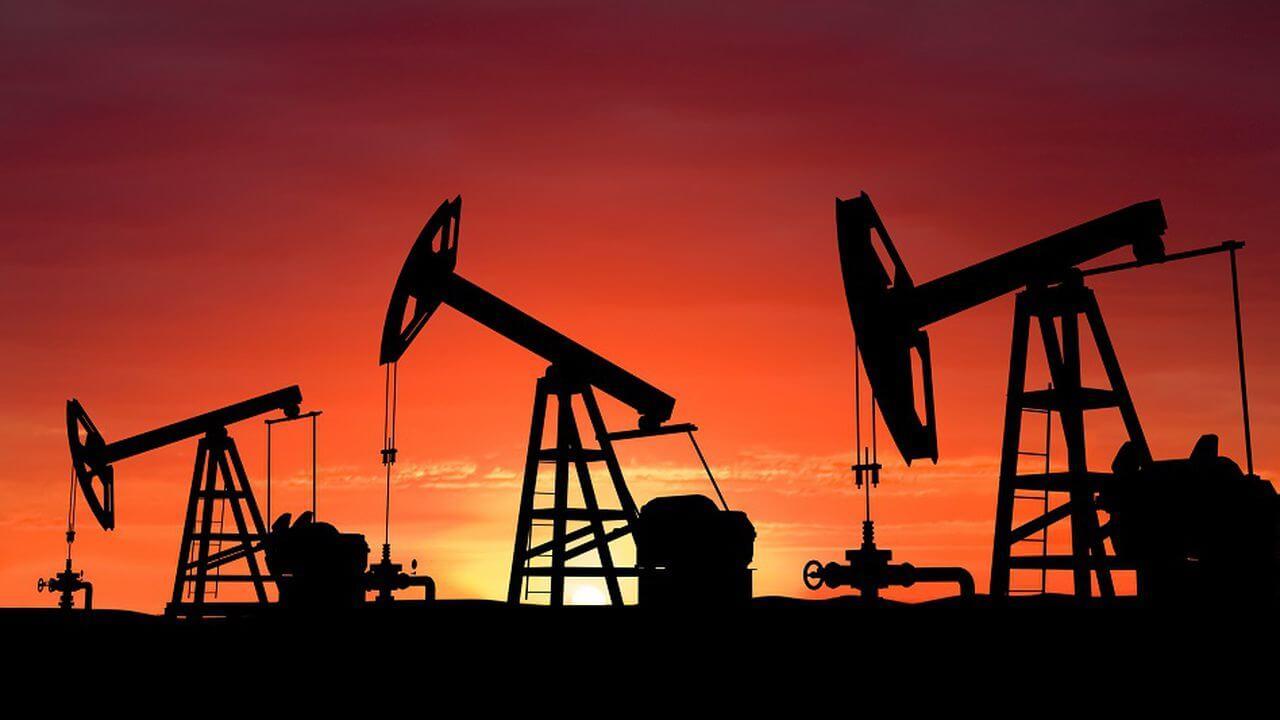 Exploitation de pétrole, une ressource limitée