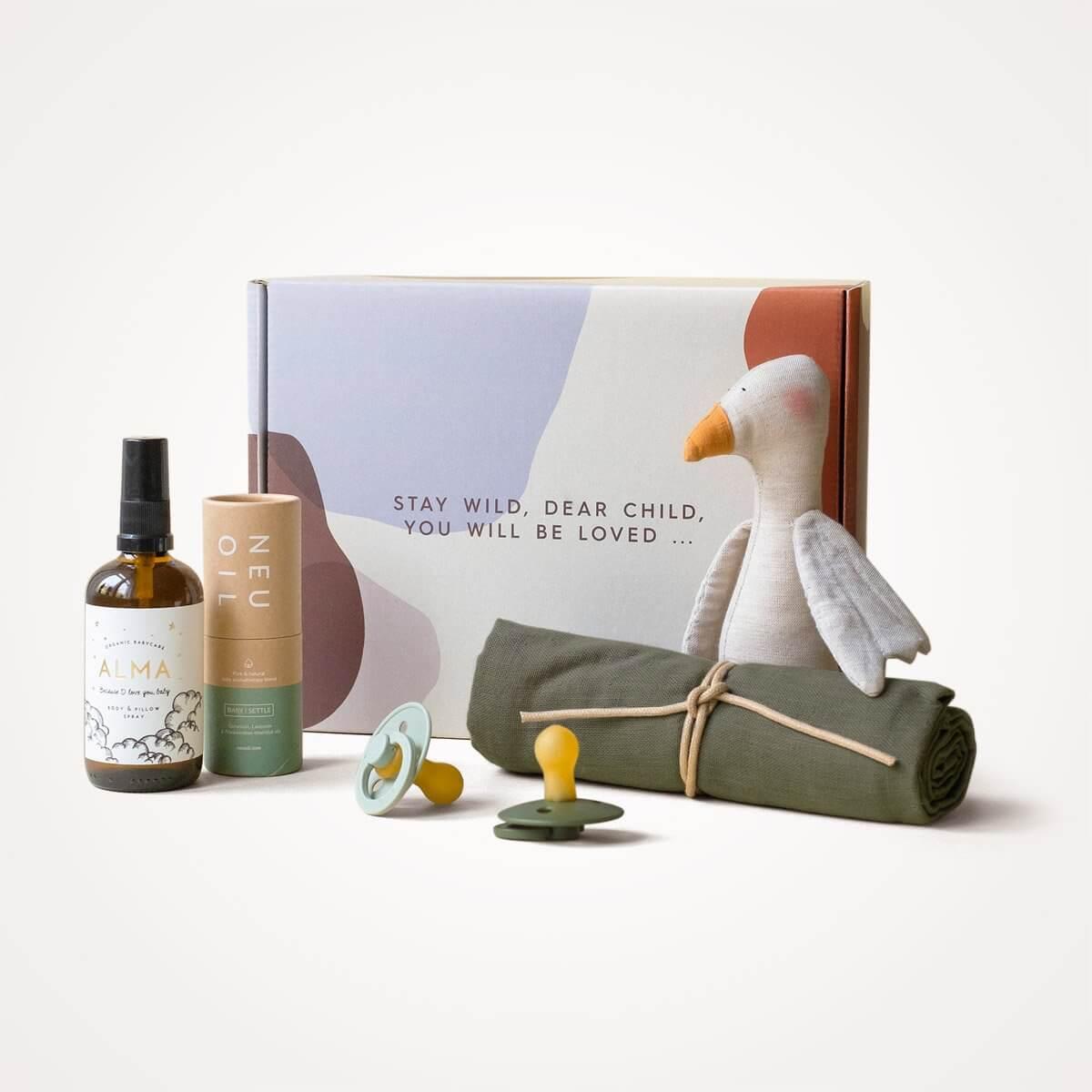 Offre et packaging pour enfant de Beloved Shop