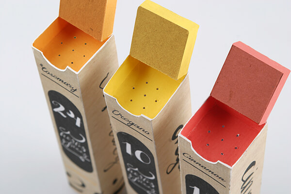 Packaging alimentare: una questione di gusto