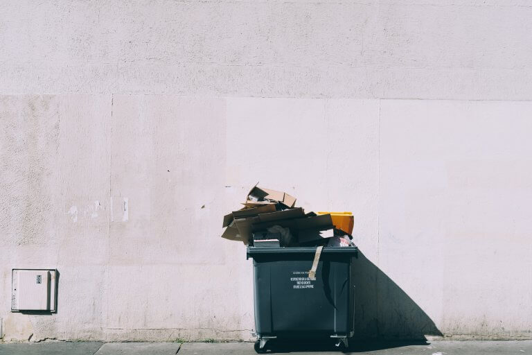 Papier Recycling – Alle Informationen die Sie benötigen