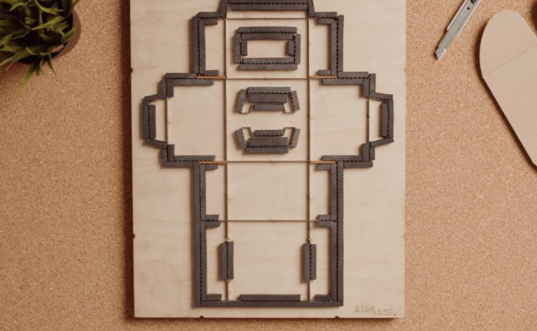 Co je to vysekávání a kčemu slouží při výrobě kartonových obalů?
