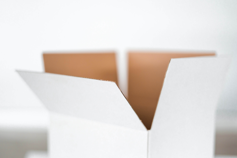 Cartone sbiancato x packhelp