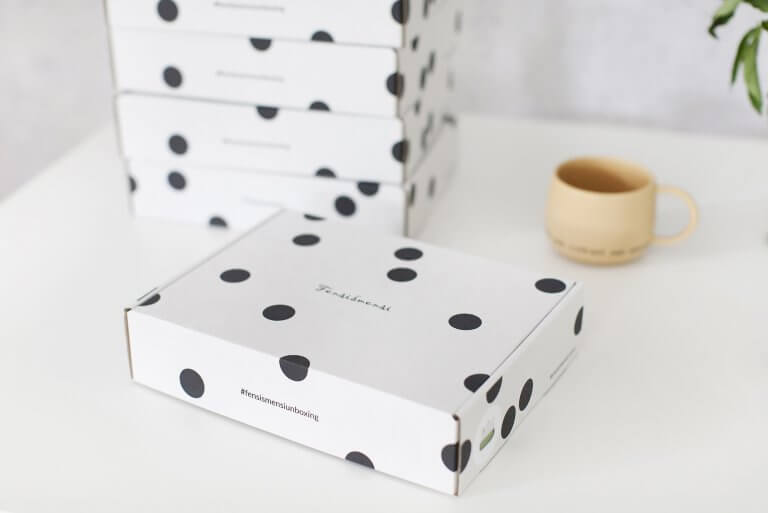 Rompe las reglas: utiliza el packaging personalizado para reducir gastos en tu empresa