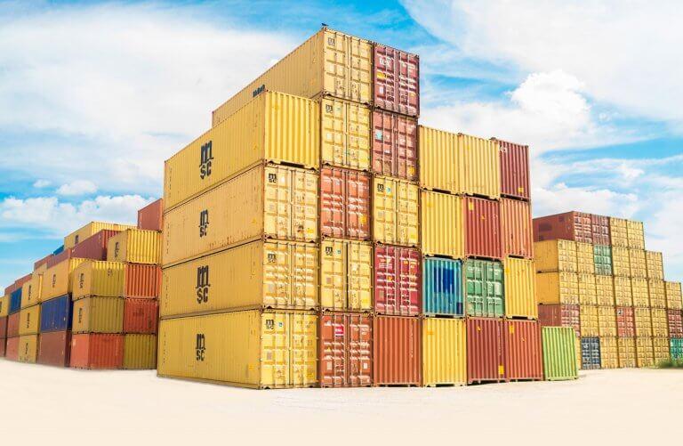 ¿Cuál es la diferencia entre logística y cadena de suministro?