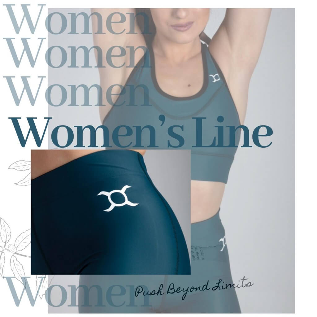 womens line ox performance
