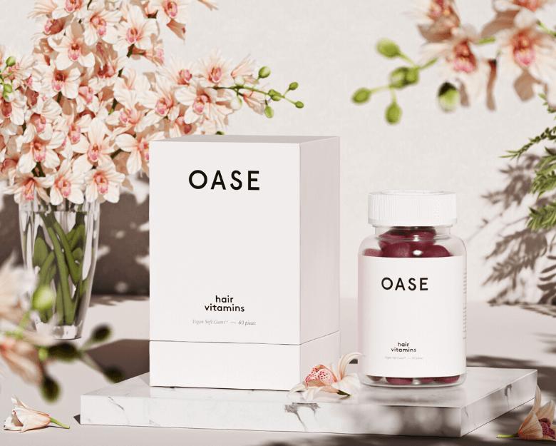 oase scatole rigide personalizzate