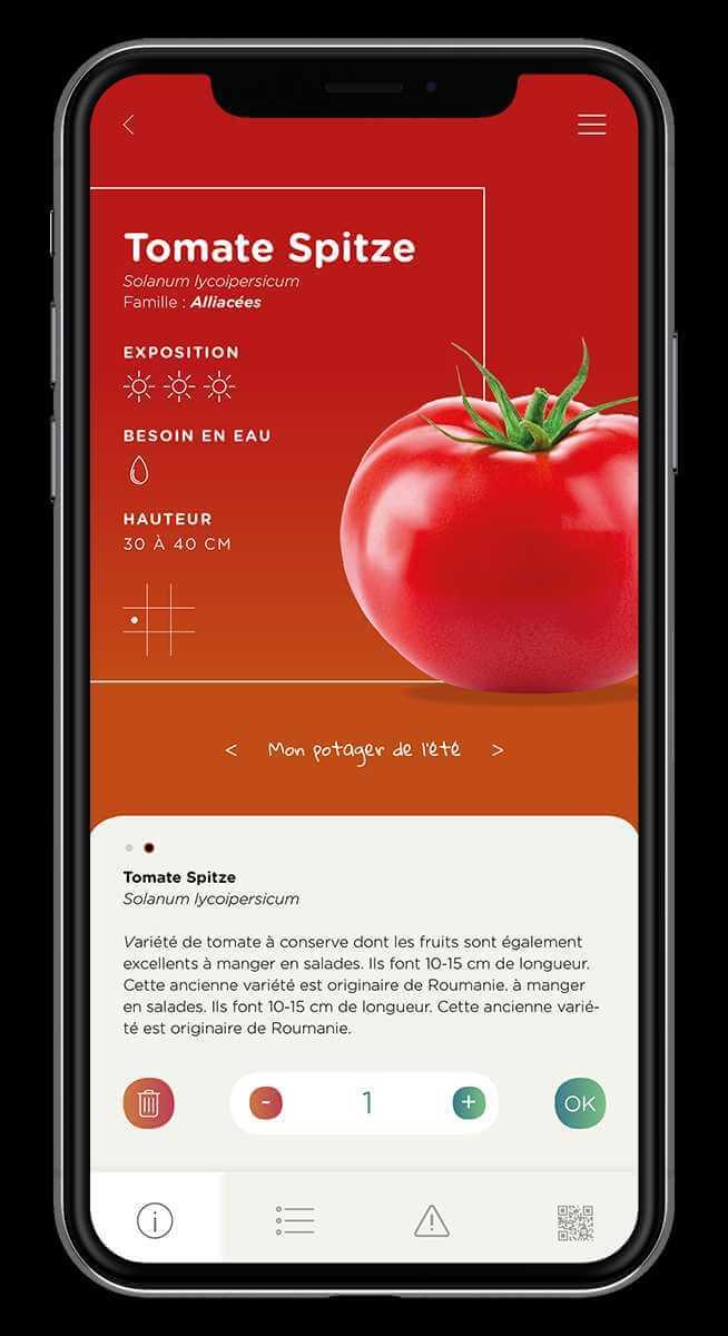 Ortusia mobilní aplikace