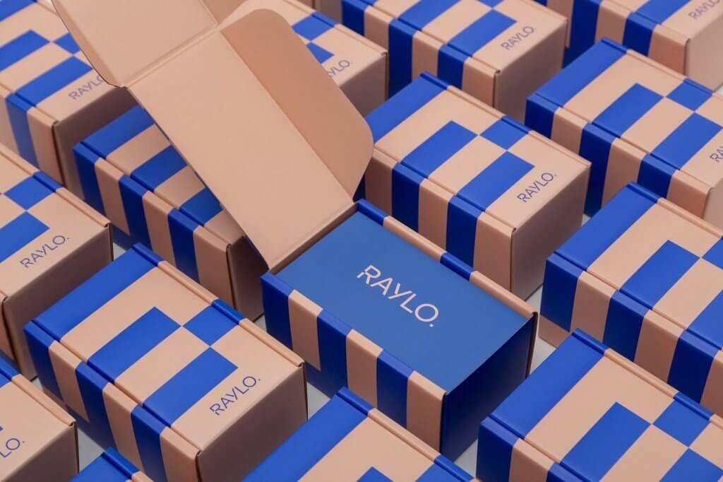 packhelp raylo