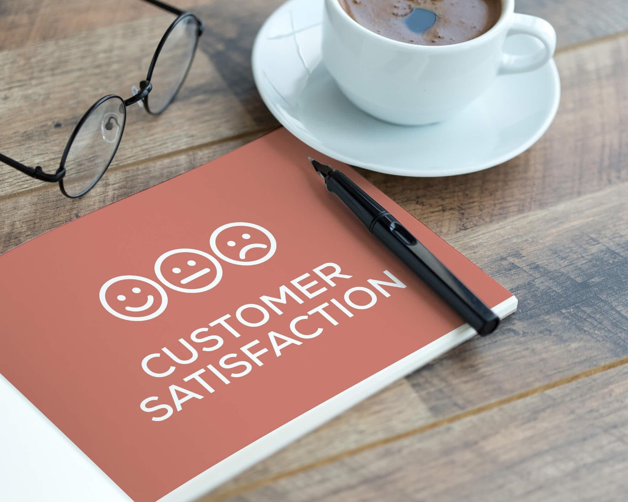 las empresas ponen el foco en la satisfacción del cliente