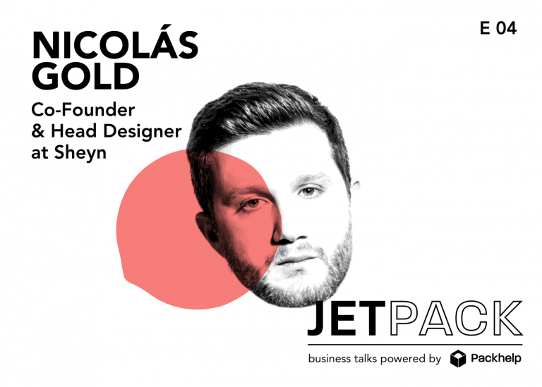 Podcast: The Jetpack Ep. #4 – A Design-driven chat with Nicolas Gold of SHEYN