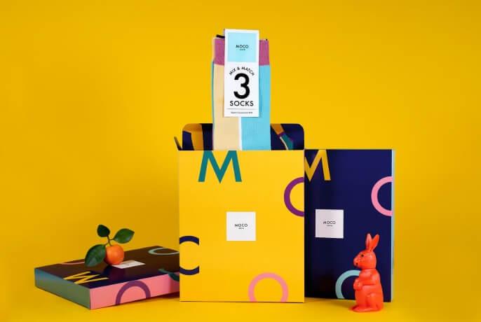 Contrata nuestro servicio de impresión especial para que tu packaging quede niquelado