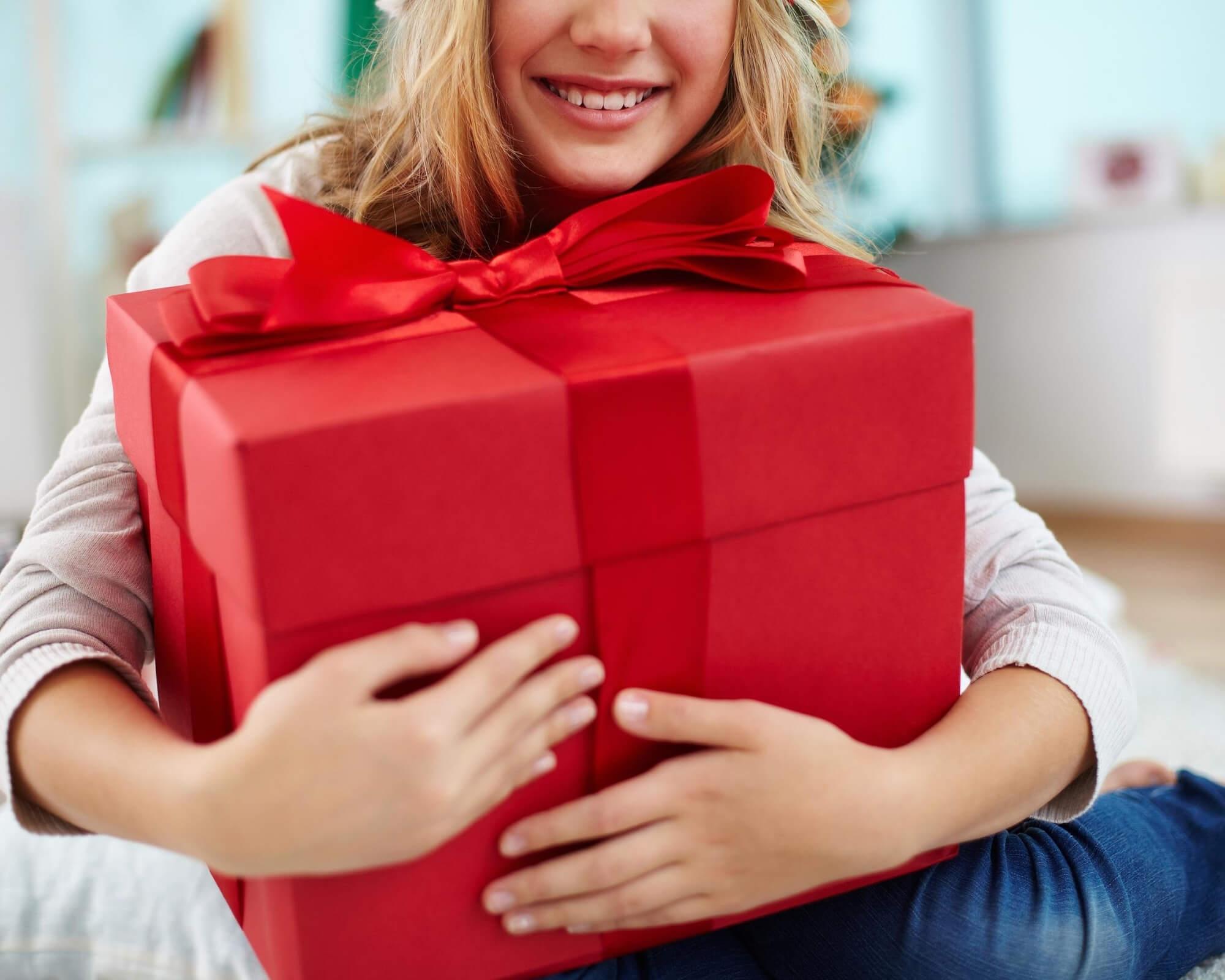 Los clientes que reciben regalos promocionales se siente más satisfechos con su compra