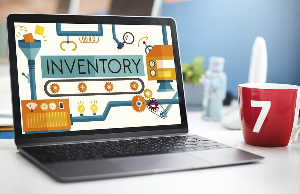 inventory management for ecommerce