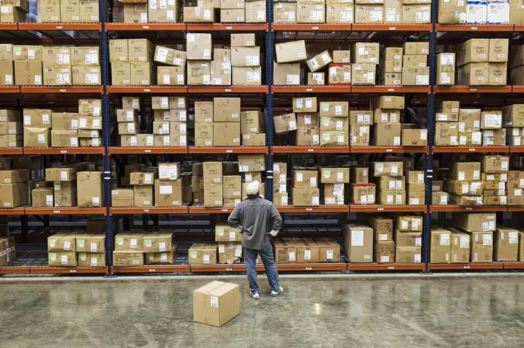 ecommerce inventory