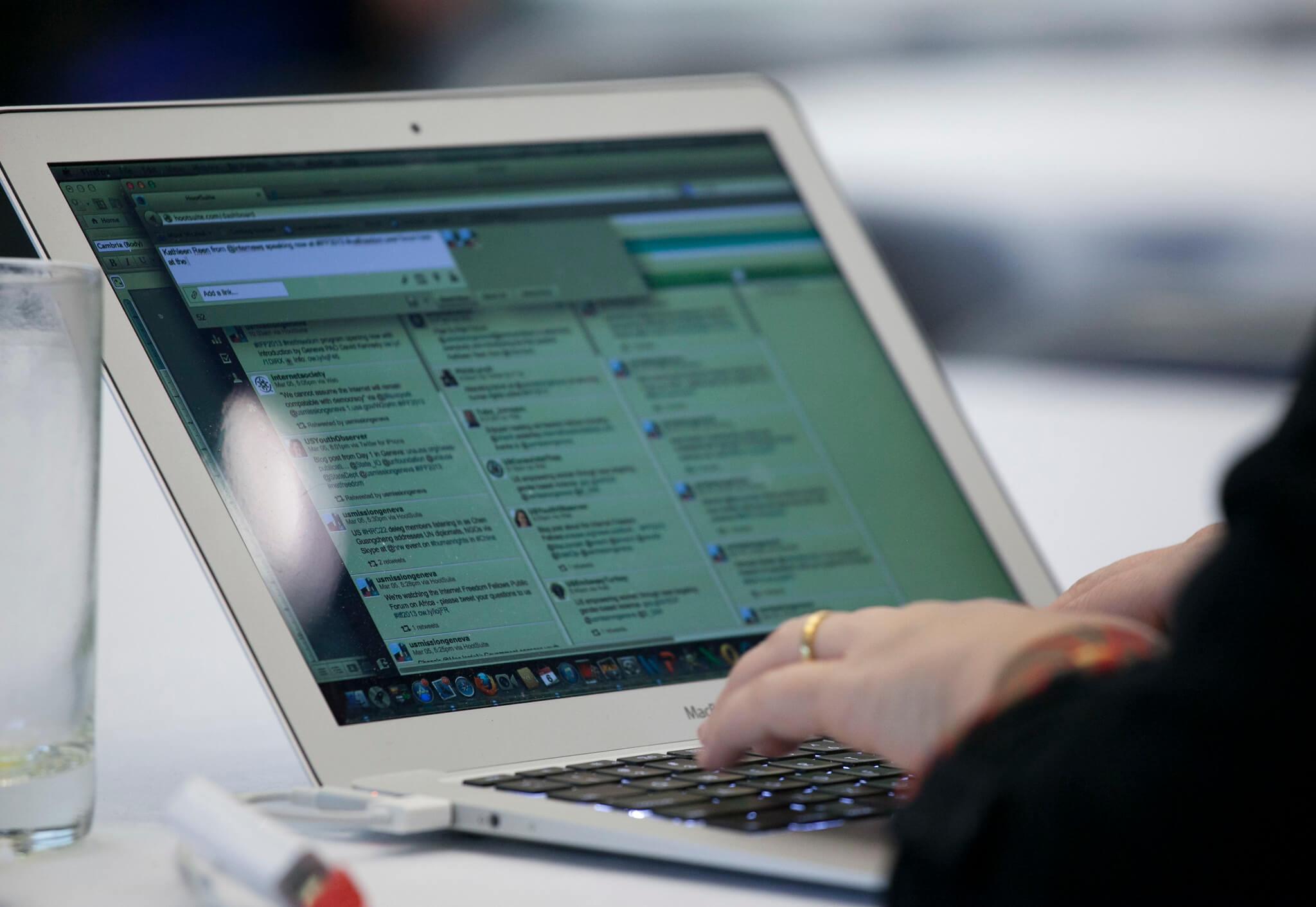 Programmation de publications pour les réseaux sociaux