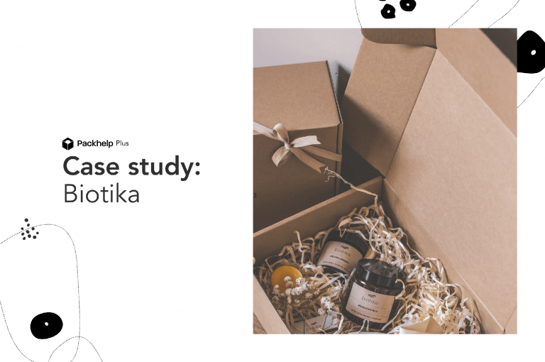 How The D2C Producer of Candles Biotika Improved Shipping Strategy