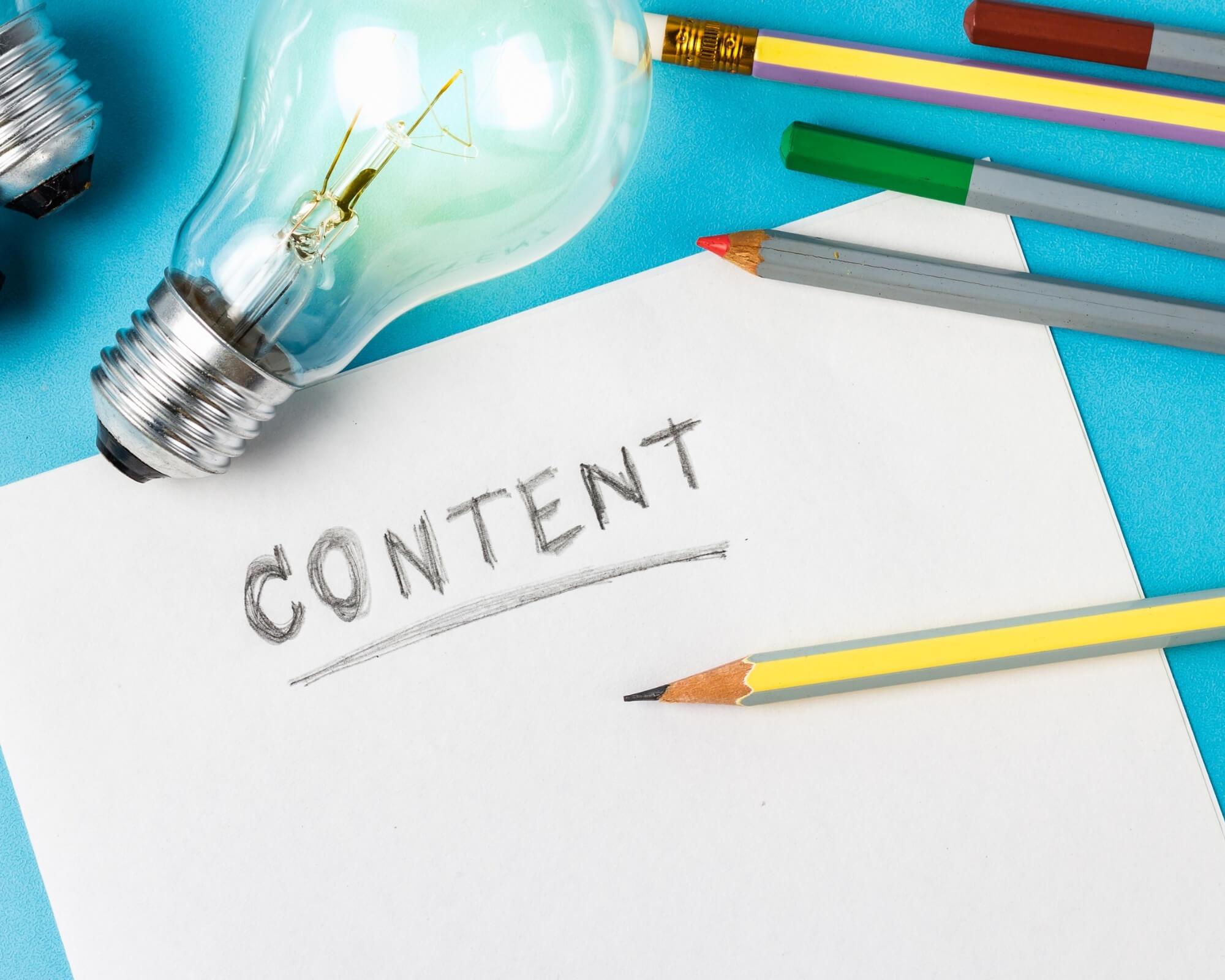 contenido como estrategia de ecommerce