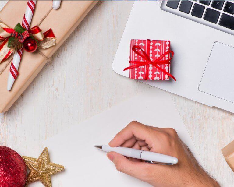 ¿Primera Navidad vendiendo online debido a la COVID-19? Tenemos algunos consejos para ti