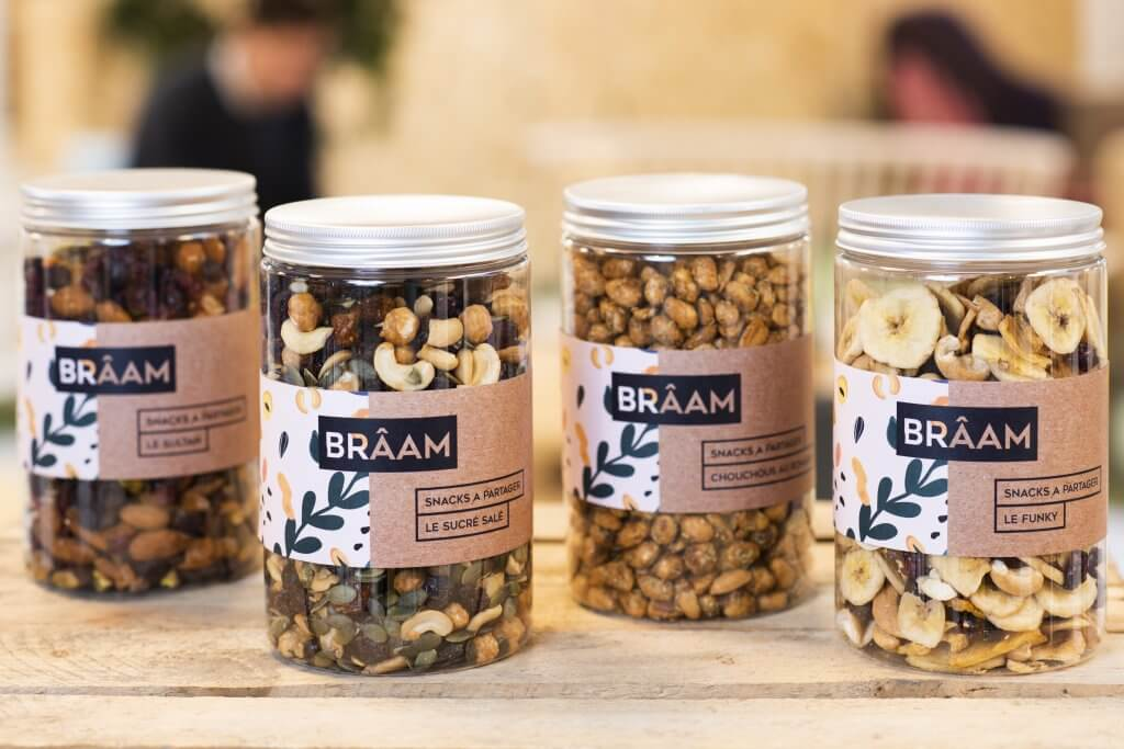 eco products from braam