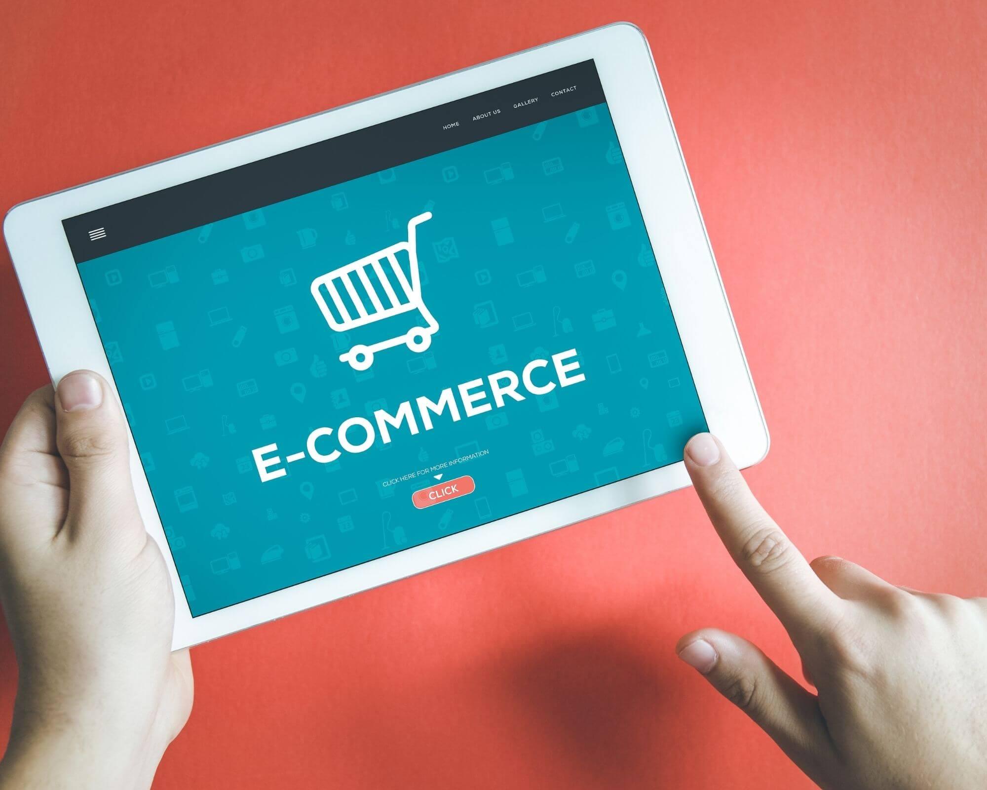 cómo lanzar tu e-commerce y vender por Internet