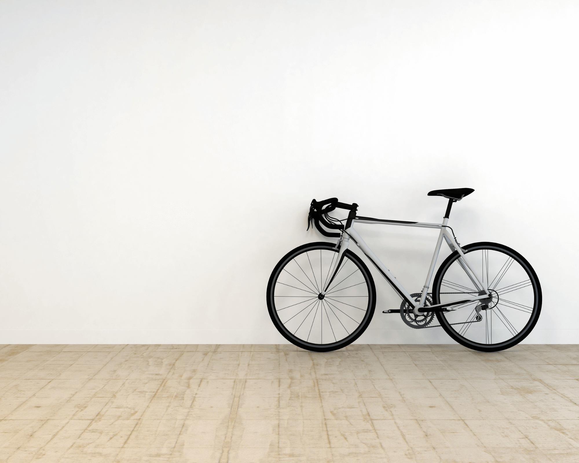 la bicicleta es una transporte sostenible