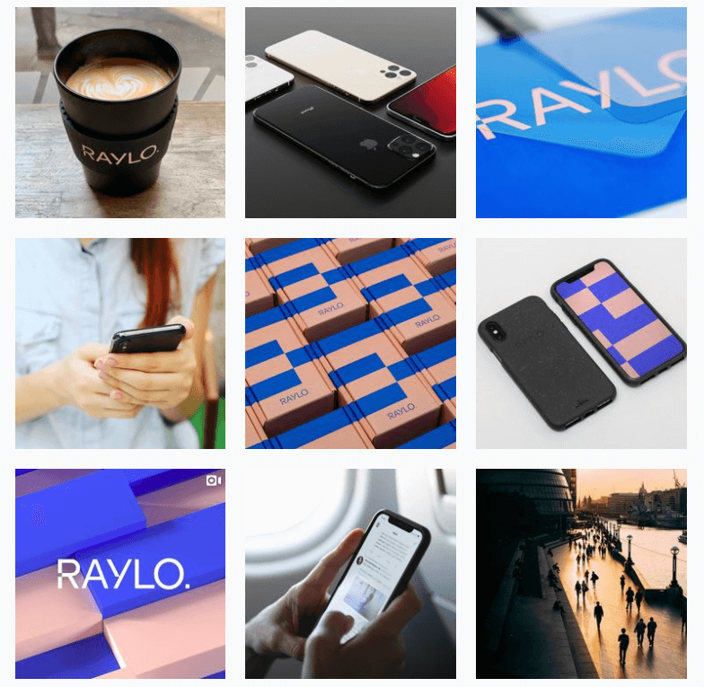 branding photography raylo