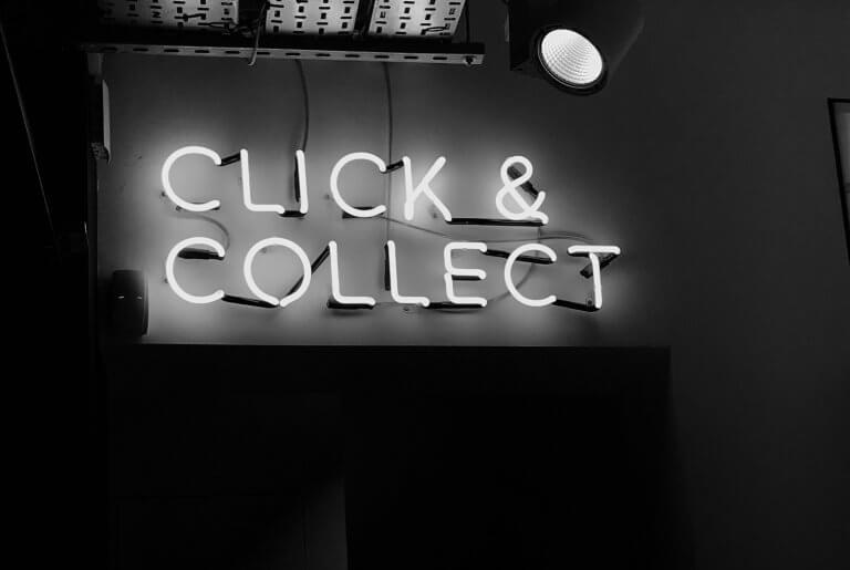 Click and collect : notre guide complet