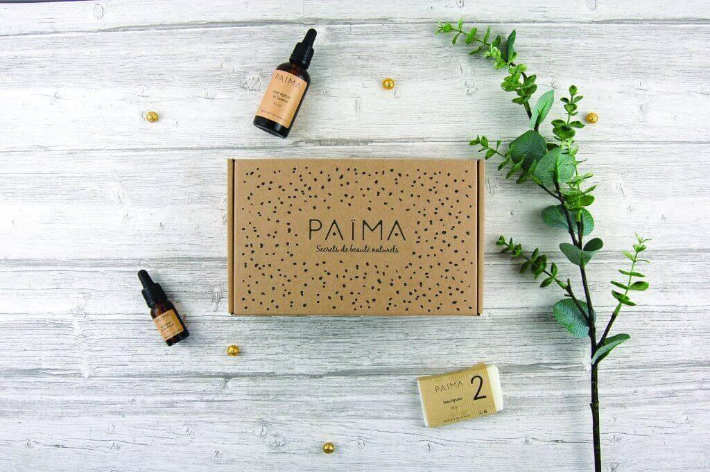 tendencias de packaging en 2021: cajas de cartón y fibra