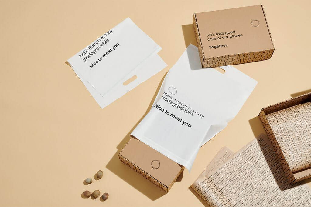 el cartón se encontrará entre las tendencias de packaging de 2021
