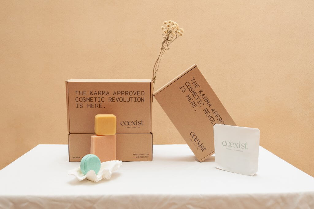 sustainable eco mailer boxes from coexist