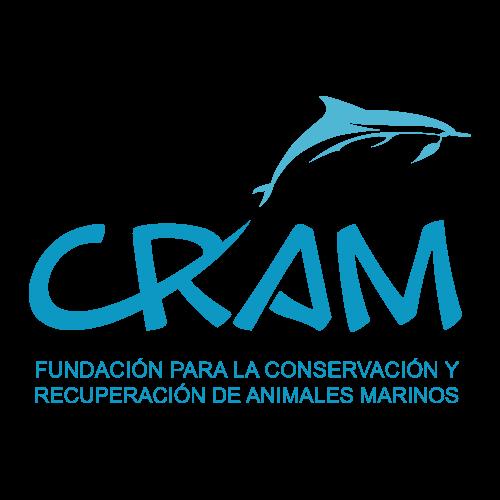 Logo de la fundación CRAM