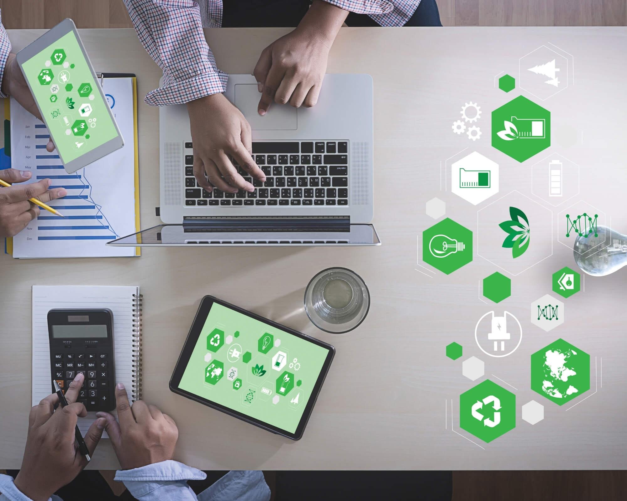 empresarios buscan alternativas sostenibles