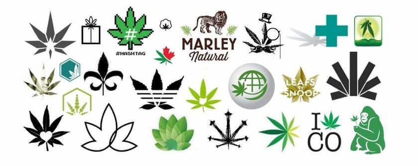 marijuana branding