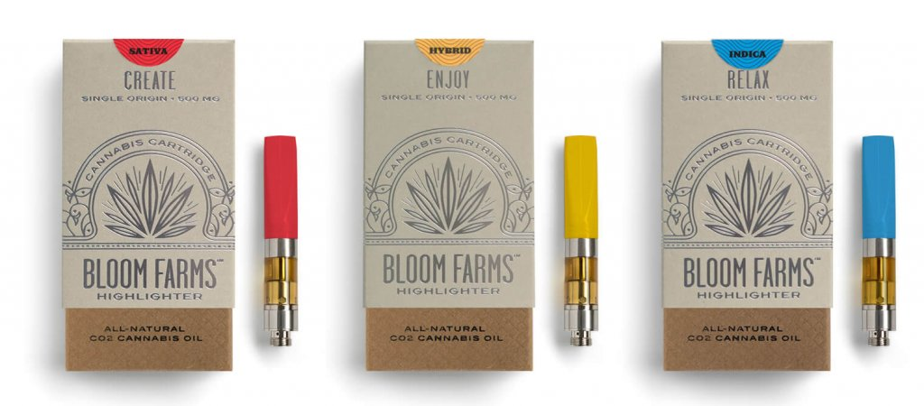 sustainable weed packaging design