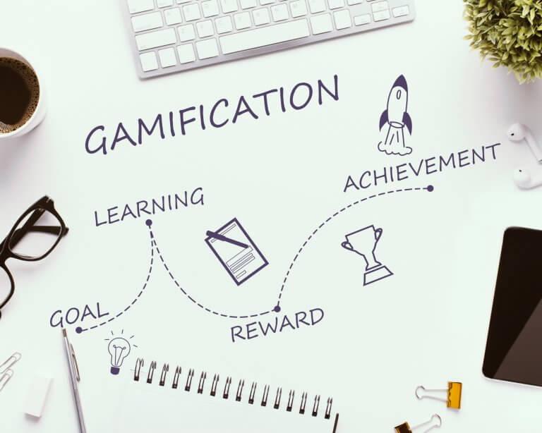 Gamificación: la dinámica más divertida para reforzar la conexión con tus clientes