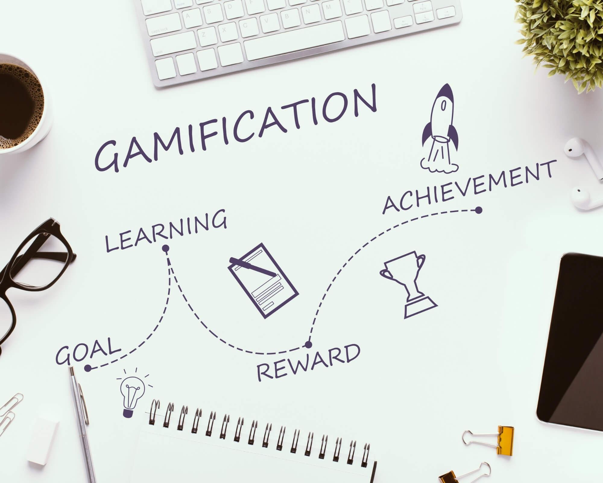 la gamificación refuerza la estrategia de marketing de muchos ecommerce