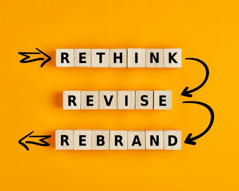 Qué es el rebranding y cuándo utilizarlo para renovar tu imagen corporativa