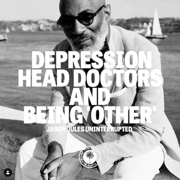 mens mental health